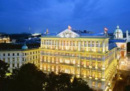 Hotel Imperial - A Luxury Hotel